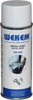 WS 400 Metallglide Spray, 400 ml