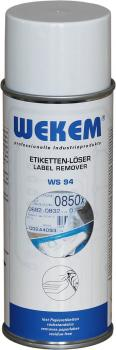 WS 94 Etiketten-Löser Spray